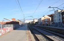 Mollerussa recuperarà els pisos de l'estació de tren per a habitatge social
