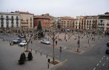 Balaguer convoca 44 places públiques cobertes per interins des del 2005