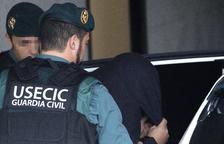"""L'assassí de Diana Quer ja era """"el principal sospitós"""" des del mes de novembre del 2016"""