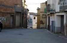 Montoliu repavimenta tot el centre històric