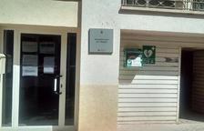 L'Albagés denuncia que tanqui el consultori mèdic
