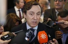 """""""Junqueras hauria de dimitir per cometre delictes greus"""""""
