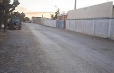 Castellserà aprova els comptes i preveu pavimentar l'avinguda de l'Esport