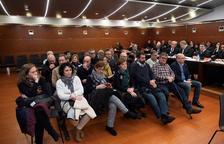 Comienza el juicio por el mayor caso de corrupción en la historia del País Vasco