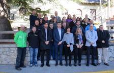 Las clases de esquí llegan a todas las escuelas públicas del Pirineo