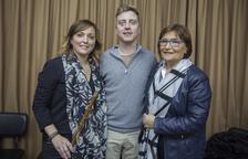 Carme Miró pren possessió com a alcaldessa d'Anglesola