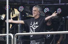 Roben a mà armada els equips de Caetano Veloso després d'un concert en Badia