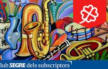 Taller d'Orquestra. OJC amb L'Intèrpret - Auditori Enric Granados