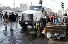 Un atentado en Bagdad deja al menos 36 muertos y 91 heridos