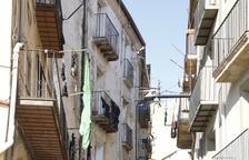 Balaguer ultima la reforma del centre amb el carrer Botera