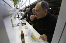 La DO Garrigues exporta el 50% de la producció, tot i que ho fa sense marca
