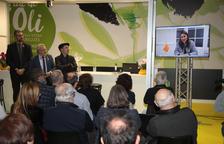 La UdL tindrà una especialitat sobre l'oli i pacta amb les Borges formar empresaris