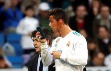 El Madrid goleja el Dépor