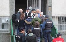 Detinguts per la mort de dos ancians a Bilbao