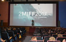 Mequinensa obre la inscripció per al seu Festival de Cine