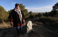 """Un jutge exigeix retirar un monòlit a Castelló per """"enaltir el terrorisme"""""""