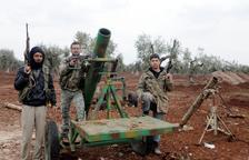 """Erdogan no """"retrocedirà"""" a Síria amb el suport de Rússia"""