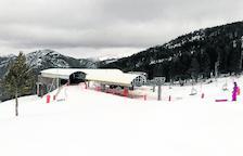 Cancelan reservas tras la huelga del esquí en el Pallars