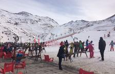 Nuevo telesquí en Beret y más nieve en las estaciones