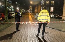 Un mort i diversos ferits per un tiroteig al centre d'Amsterdam