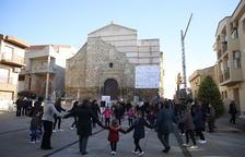 Rosselló recapta més fons per recuperar la seua església