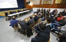 Agricultura, obligada a invertir 500.000 € en filtros contra las algas en el Segarra-Garrigues