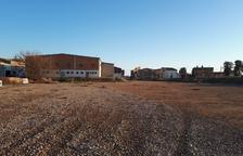 Vila-sana reserva un terreny rere el pavelló per a un centre de dia