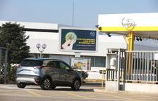 La plantilla d'Opel Figueruelas accepta les retallades per evitar acomiadaments