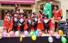 Torà obre avui els carnavals de Ponent amb l'esbojarrada festa del Brut i la Bruta