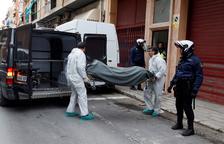 Un menor de 14 anys mata d'una punyalada el seu germà de 19