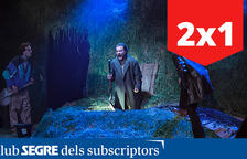 'La calavera de Connemara' - Teatre Municipal de Balaguer