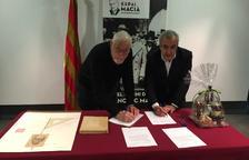 El Espai Macià amplía su colección con un libro del que solo existen tres copias