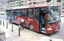 Refuerzan el servicio del bus a Baqueira durante este febrero