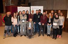 Torrefarrera ajuda amb 22.000 euros emprenedors i la creació d'ocupació