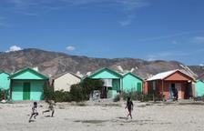 Directivos de Oxfam contrataron a prostitutas tras el seísmo en Haití