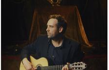 El nou àlbum de Roger Mas, 'Parnàs', ja disponible en prevenda