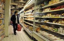 Dos supermercados belgas retiran temporalmente productos de El Pozo