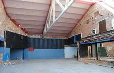 Las obras para reformar el antiguo Musicland costarán 491.325 euros