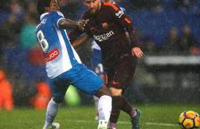 Argentina demana a Messi que jugui menys amb el Barça