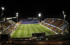 Els federats demanen 8.000 entrades per a la Supercopa