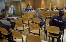"""Espanya, condemnada per """"tractes degradants"""" als etarres de la T4"""