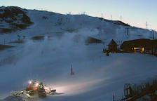 El esquí invertirá más de cinco millones para asegurarse la nieve ante el cambio climático