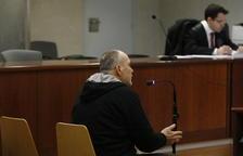 Una discapacitada relata ante un tribunal supuestos abusos de un vecino de Juneda