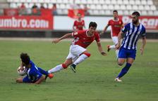 Aquest serà el proper fitxatge del Lleida Esportiu
