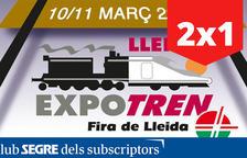 Fira Expotren - Fira de Lleida