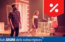 'That's a musical' - Caixaforum Lleida