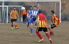 Primera victòria del Vilanova al campionat
