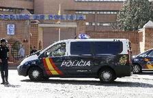Macrooperació policial contra compra de partits de Segona B i tercera divisió
