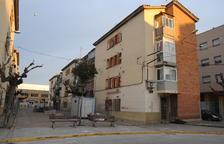 Mollerussa desaloja a las primeras catorce familias del grupo Sant Isidori por seguridad