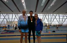 Quatre medalles per al Xafatolls en Màsters